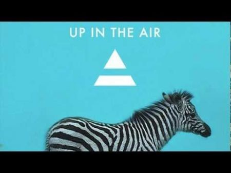 30 Seconds to Mars debut new single 'Up in the Air'