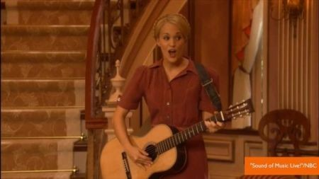 NBC announces 'Sound of Music Live!' follow up