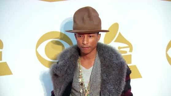 39c4470d67a29 Arby s buys Pharrell s Vivienne Westwood hat on eBay for  44