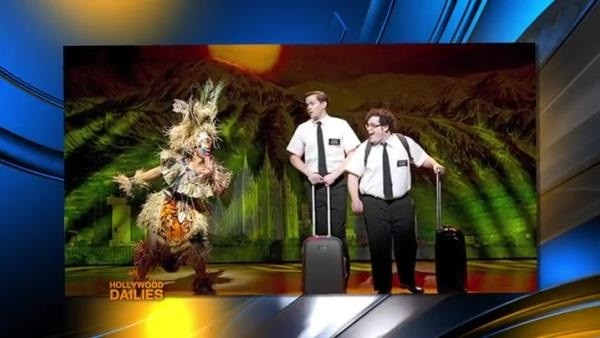 Don't miss 'The Book of Mormon' at Pittsburgh's Heinz Hall, now through Oct. 5
