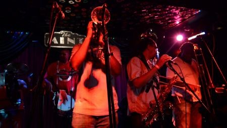 Rebirth Brass Band coming to The Mint in Los Angeles, Nov. 4 and 5