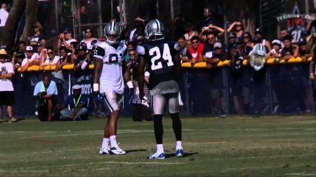 Dallas Cowboys news: Jerry Jones says Morris Claiborne needs to prove himself