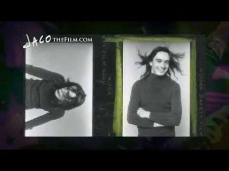 Metallica players and friends honor jazz great Jaco Pastorius