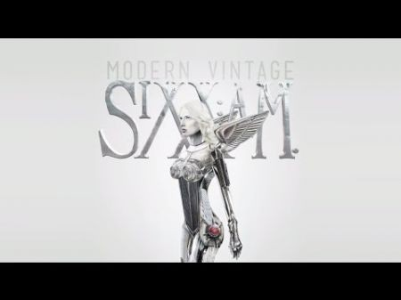 Sixx:A.M. to stream first live performance in 5 years on AXS Oct. 7