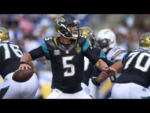 jacksonville jaguars injury report Jacksonville Jaguars injury report for week five against Pittsburgh ...