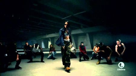 Lifetime releases trailer for 'Aaliyah: The Princess of R&B'