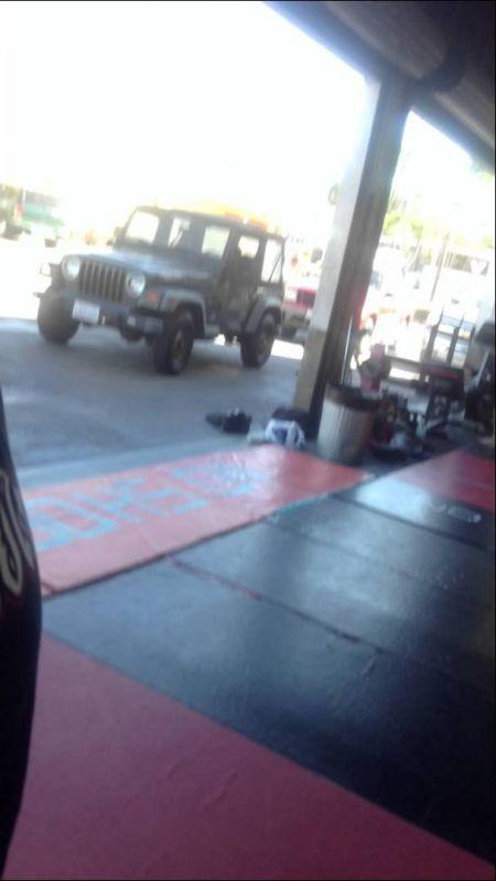 Exclusive peek inside San Diego Combat Academy