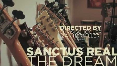 Sanctus Real shares 'The Dream'
