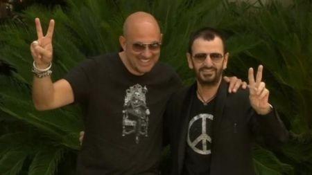 Ringo Starr & His All-Starr Band hits Verizon Theatre on Saturday