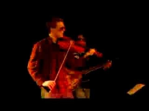 Mads Tolling expands horizons of jazz violin