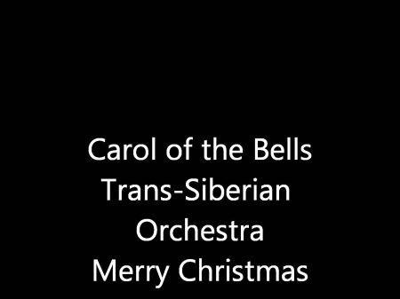 Trans-Siberian Orchestra presented by Hallmark