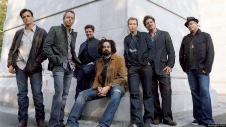 Counting Crows announce fall tour dates