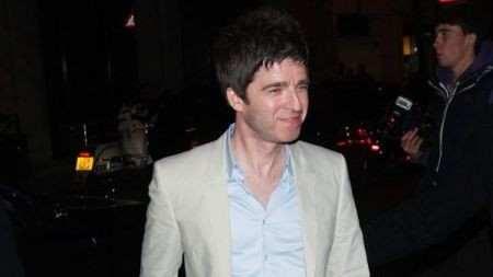 Noel Gallagher's High Flying Birds announce U.K. tour