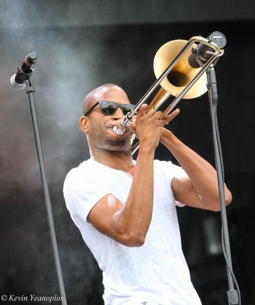 Get Shorty: The best of ACL Fest Weekend 2 Day 2