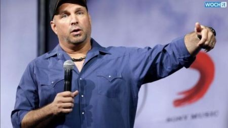 Garth Brooks announces dates in St. Louis