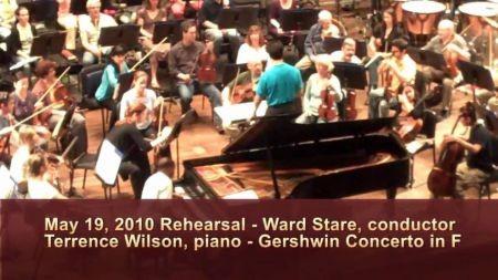 David Lockington to conduct pianist Terrence Wilson & Pasadena Symphony, Nov. 1