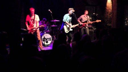 The best live music venues near Vanderbilt University in Nashville