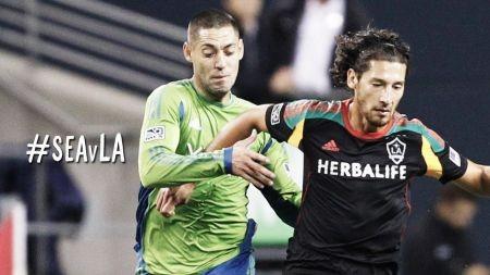 Preview: LA Galaxy vs Seattle Sounders showdown for Sunday