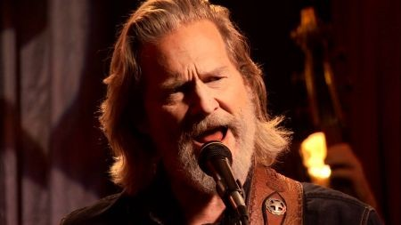 Tickets for Jeff Bridges and The Abiders album release party now on sale