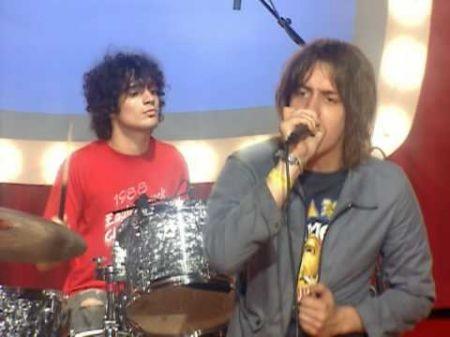 Julian Casablancas continues to rock