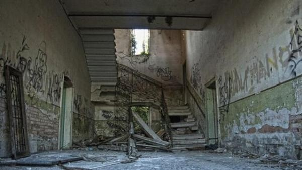 The most haunted places in san francisco san jose axs for San francisco haunted hotel