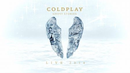 Coldplay to release 'Ghost Stories Live 2014' concert album and video package