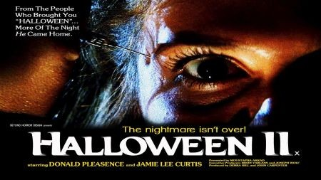 Horror movies that were filmed in or around Charlotte