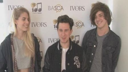 London Grammar postpones their North American tour until 2015