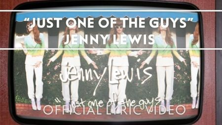 Jenny Lewis 'The Voyager' is voyaging her way to Pomona