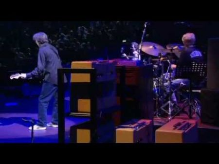 Cream 1966 - 1972 vinyl box set out in late 2014