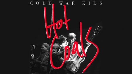 Cold War Kids announce tour dates for 2015