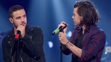 One Direction announce summer 2015 tour dates