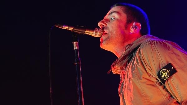 Liam Gallagher's band Beady Eye calls it quits