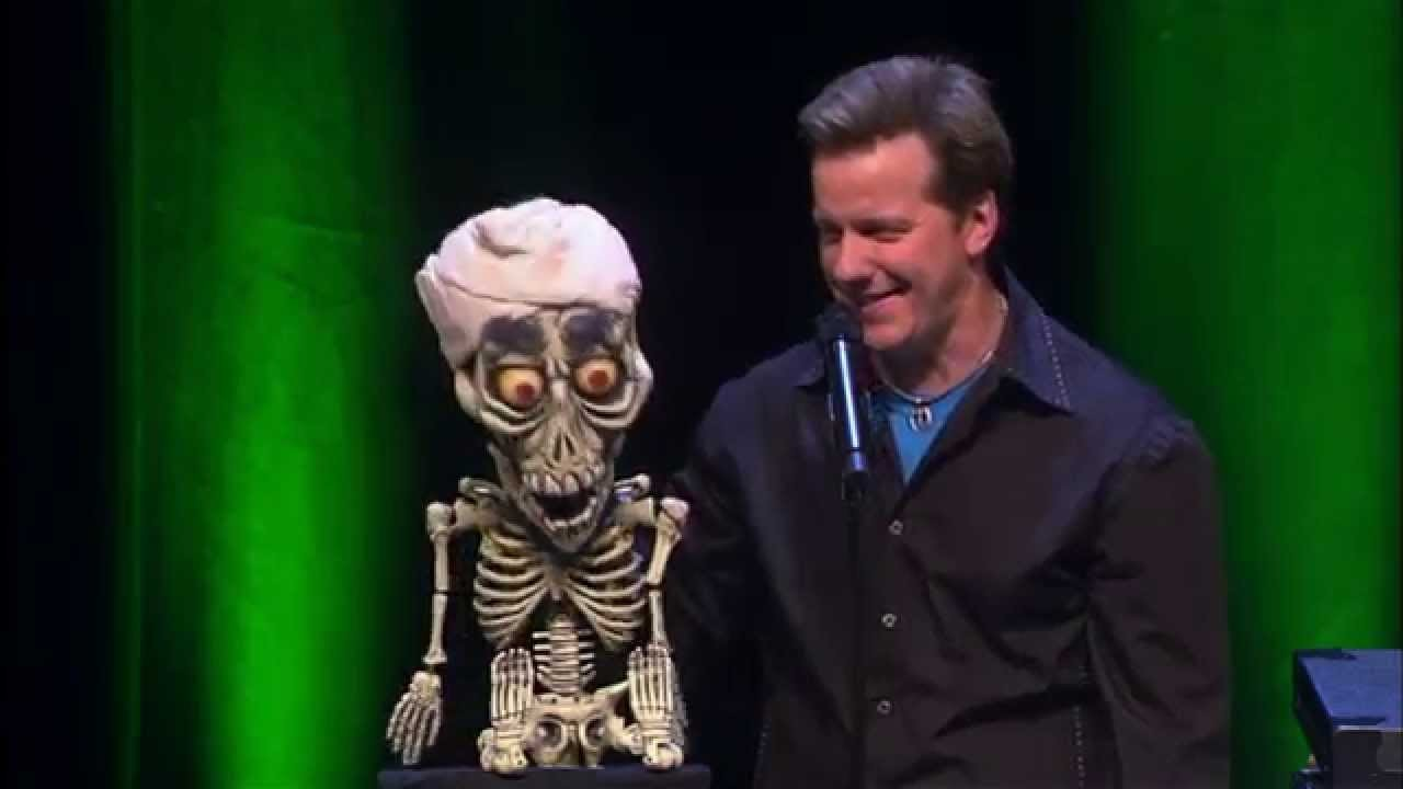 Jeff Dunham Schedule Dates Events And Tickets Axs