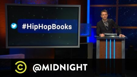'@Midnight' announces panelists for New York Comedy Festival