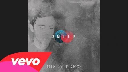 Rihanna duet partner Mikky Ekko to release debut album in January