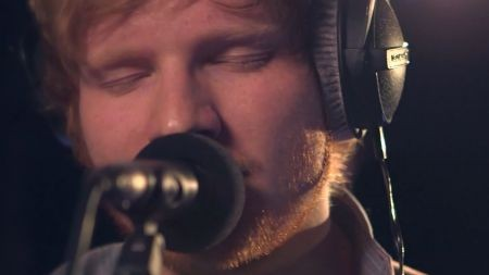 'The X Factor UK': Ed Sheeran sizzles on British stage, backs Andrea Faustini