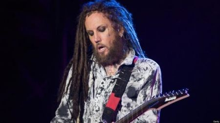 "Brian ""Head"" Welch has been to both ends of the metal spectrum"