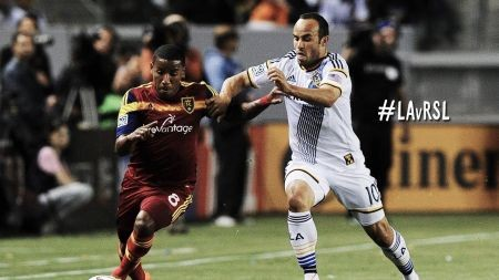 LA Galaxy is ready for the Real Salt Lake threat