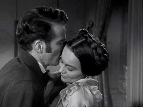 The dramatic ending makes The Heiress a five star classic movie