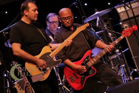 The Smithereens rock especially for you