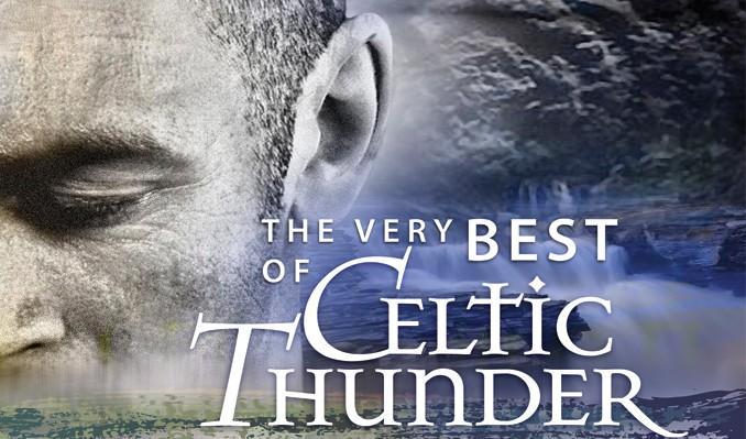 Celtic Thunder tickets at Keswick Theatre, Glenside