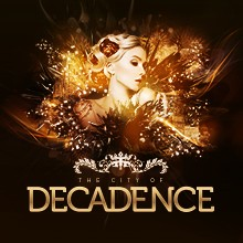 Decadence schedule, dates, events, and tickets - AXS