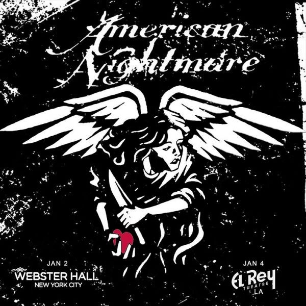 American Nightmare will be playing in New York & Los Angeles