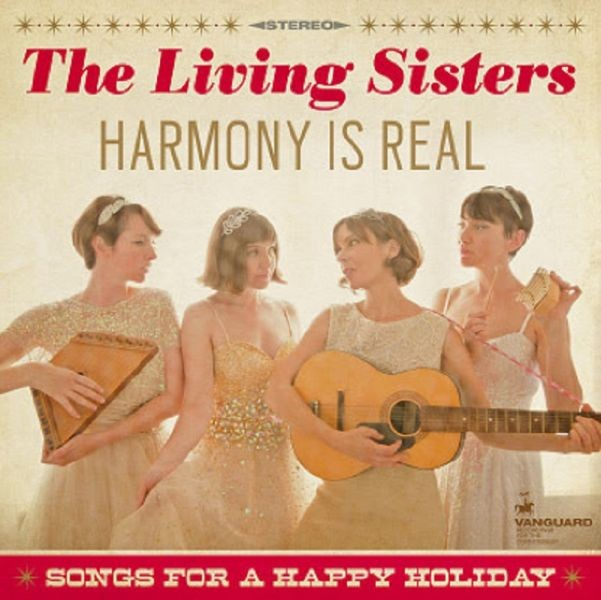 The Living Sisters schedule a holiday show at Hollywood Forever Cemetery