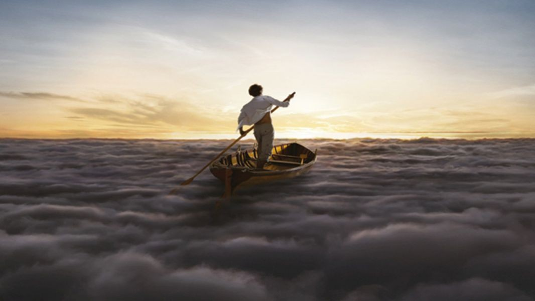 Pink Floyd chose 18 year old's design for new album 'The Endless River'