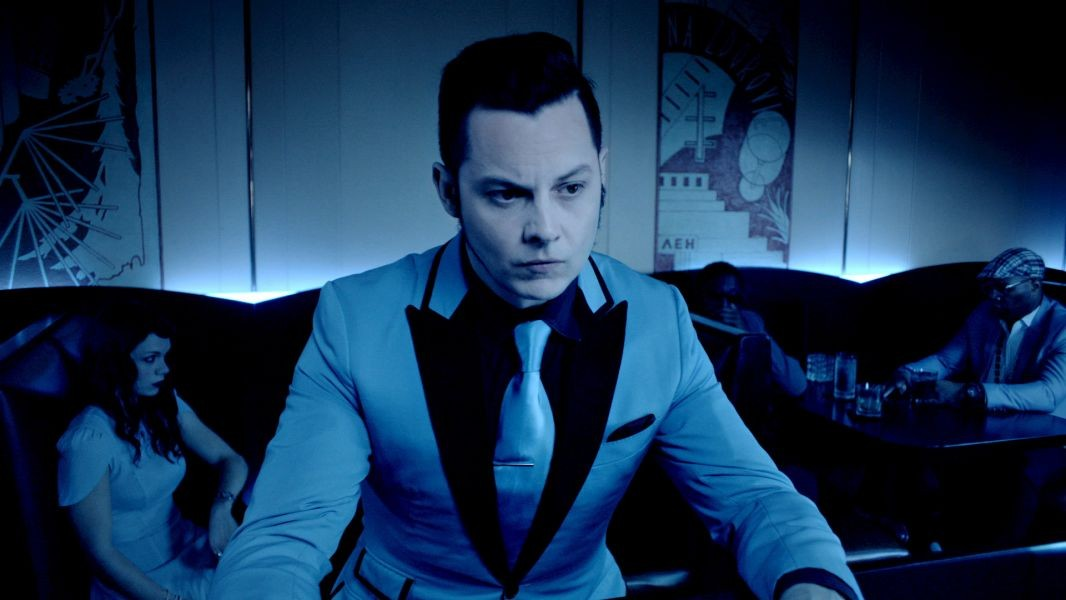 Jack White releases official 'Would You Fight For My Love?' music video