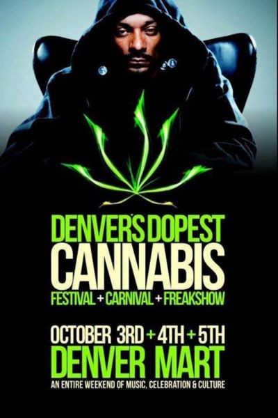 Weekend Planning Denver: Oct. 3-5
