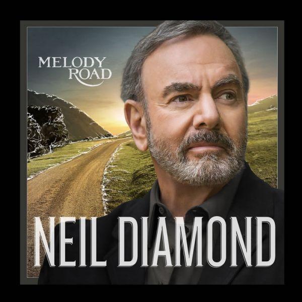 Neil Diamond to kick off world tour in Allentown, Pennsylvania