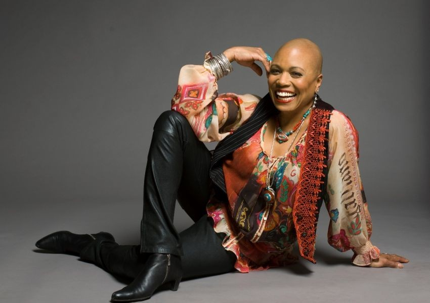 Dee Dee Bridgewater coming to Catalina's Jazz Club, October 16-18